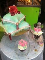 L'art de la pâtisserie au bar à cupcake d'Aix en Provence