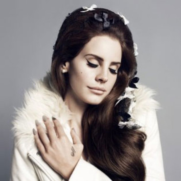 Lana Del Rey H&M Born to die