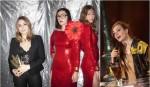 victoires musique 2012 brigitte, izia, catherine ringer, orelsan, aubert, thiefaine