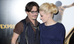 Johnny Depp est-il en couple avec Amber Heard ?