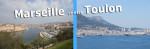 Une marseillaise expatriée à Toulon : la genèse