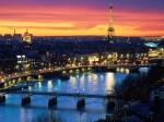 Voyage pas cher Paris France, ville lumière