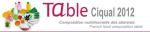 Table Ciqual 2012 : pour les warriors de la nutrition