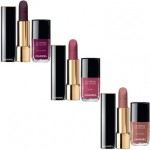Twin- sets vernis Chanel