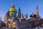Ildar Khanov – Et si toutes les religions se donnaient la main ?
