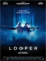 • Ciné • Looper gagne !