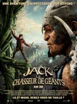 Jack le chasseur de géants, une belle aventure pour petits et grands