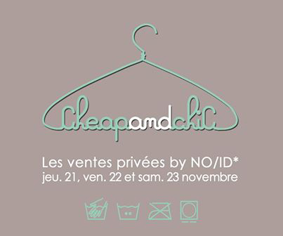CHEAP AND CHIC ASSOCIATION NO/ID*