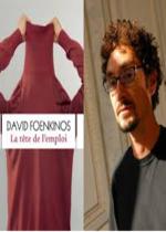 La tête de l'emploi – David Foenkinos