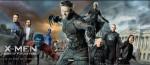 Découvrez les dernières vidéos de X-men : days of future past