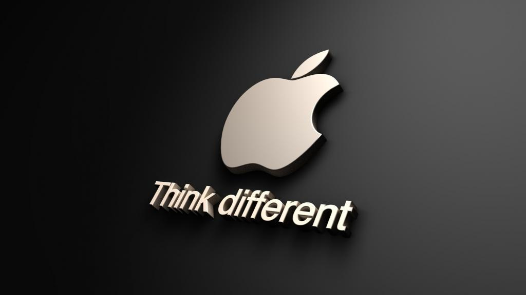 logo apple - iToy - blague 1er avril