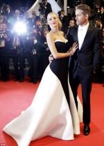 Cannes 2014, jour 3 : du glamour et un film qui déçoit