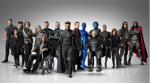 Spoiler : Comprendre la scène cachée d'X-men days of future past