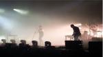 L'excellent concert de Nine Inch Nails au Zenith !