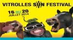 vitrolles sun festival 2014