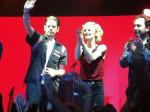 Le concert où Vanessa Paradis a affiché sa divine idylle avec Benjamin Biolay