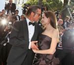 Angelina Jolie et Brad Pitt mariage
