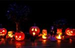 Tremblez visiteurs, this is Halloween !!