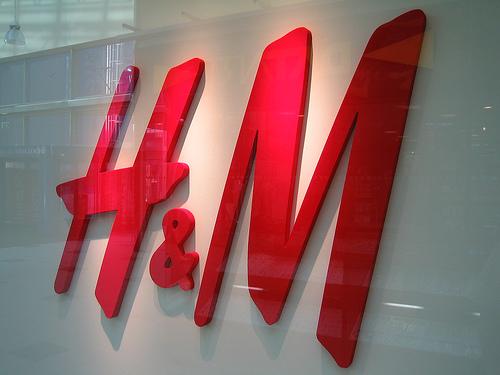 H&M en ligne