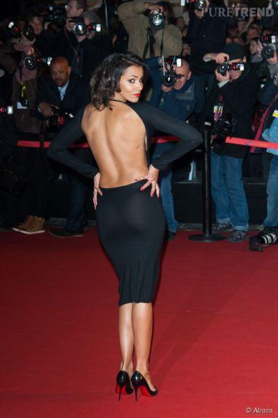 Shy'm Rihanna nrj music awards