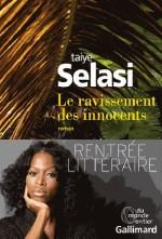 Le ravissement des innocents – Taiye Selasi