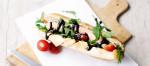 Maison Nosh Aix en Provence - restauration rapide équilibré