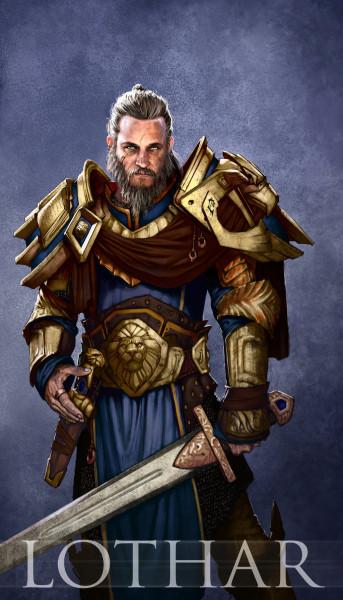 Travis Fimmel Warcraft - warcraft film