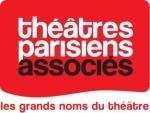 Théâtres Parisiens Associés - billet de spectacle - place de théâtre paris
