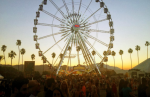 Coachella : THE place to be, THE look to have
