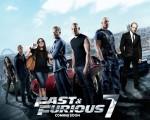Fast & Furious 7 - blague 1er avril -