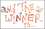 and the winner is - résultat concours