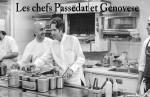 chef passedat, chef Genovese, môle passedat, mole mucem