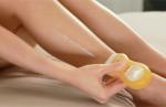 Ultimate Roll-On Cire Experte de Nair - épilation durable - épilation cire chaude -