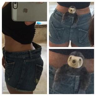 problème fesses rebondies jean - taille qui baille dans le jean