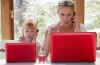 Mampreneur - Maman travaille - work at home - maman teletravail