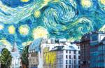 photo paris - paris tour eiffel - que faire à paris - sortir à paris - minuit à paris - affiche minuit à paris