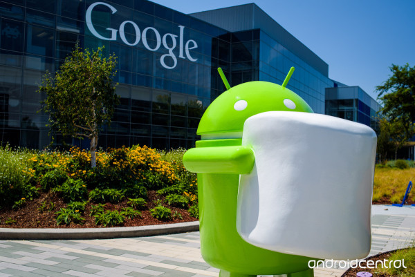 android marshmallow, android 6.0 marshmallow