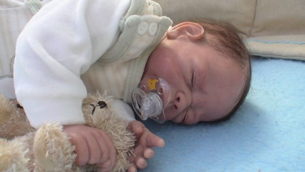 bébé reborn - baby reborn - faux bébé reborn