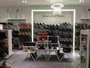 Le coin shoes