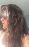 Ghassoul cheveux