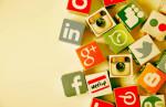 social media, lien social, facebook