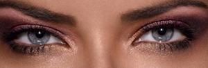 tuto yeux