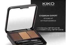 Kiko kit sourcils