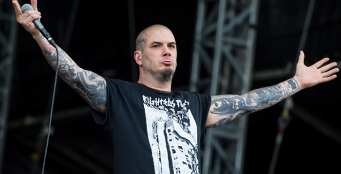 phil anselmo white power nazie
