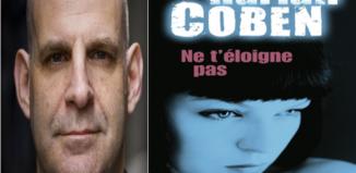 Harlan-coben-Ne-téloigne-pas, roman policier, polar